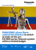 PBX Case Study in Colombia (National government judiciary branch / Rama Judicial Del Atlántico)