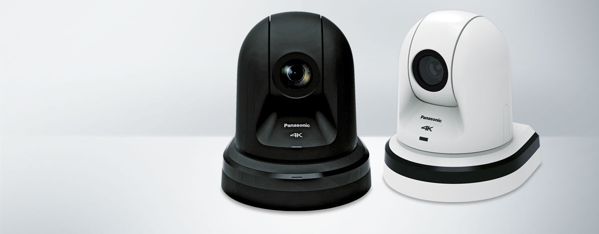panasonic, 4k camera, remote camera, hd camera