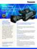 AK-UC4000: Your New Rental & Staging Workhorse Studio Camera