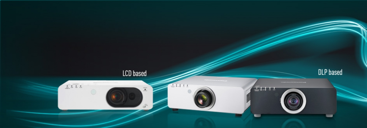 Fixed installation projectors 1